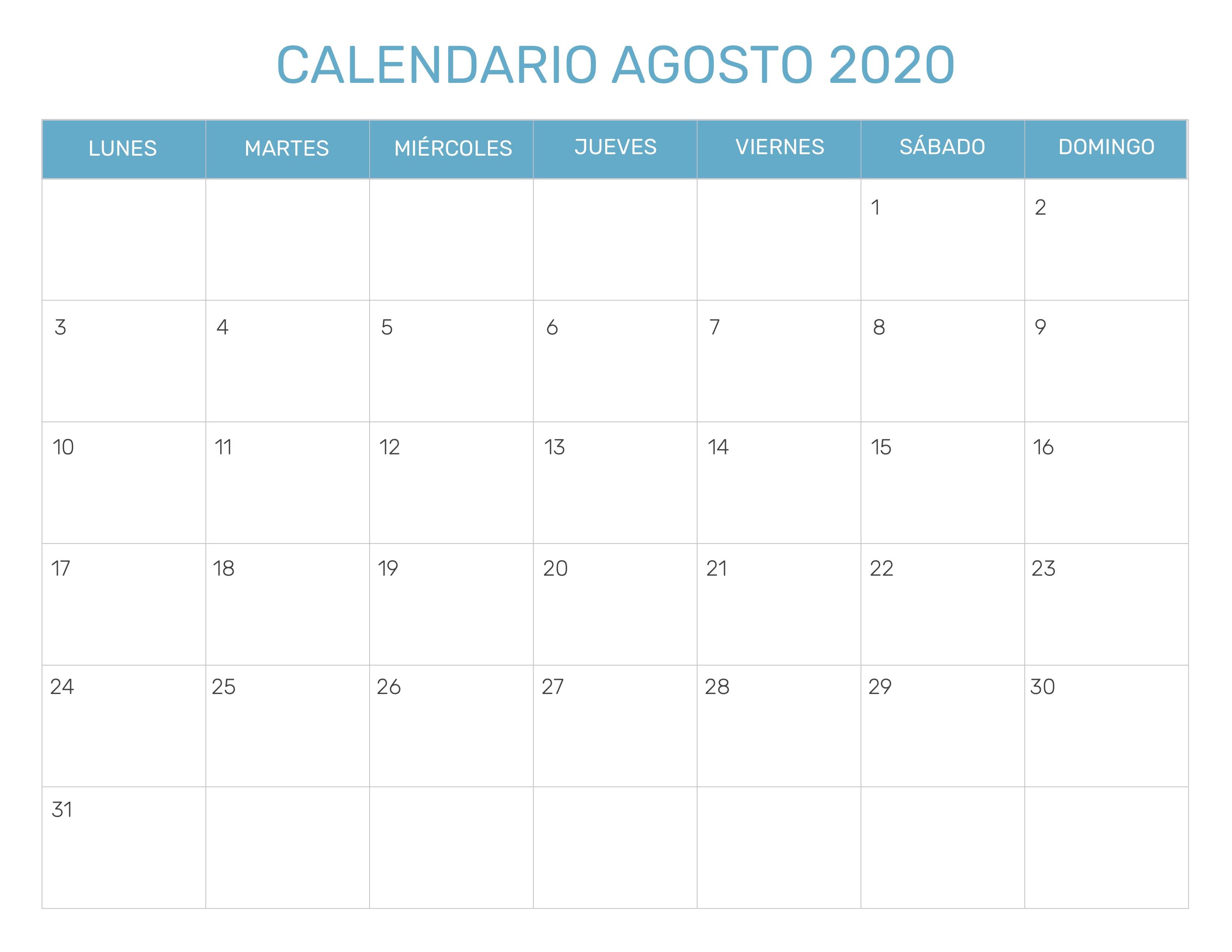 Pdf Calendario 2020.Index Of Print Calendario Mensual 1 2020
