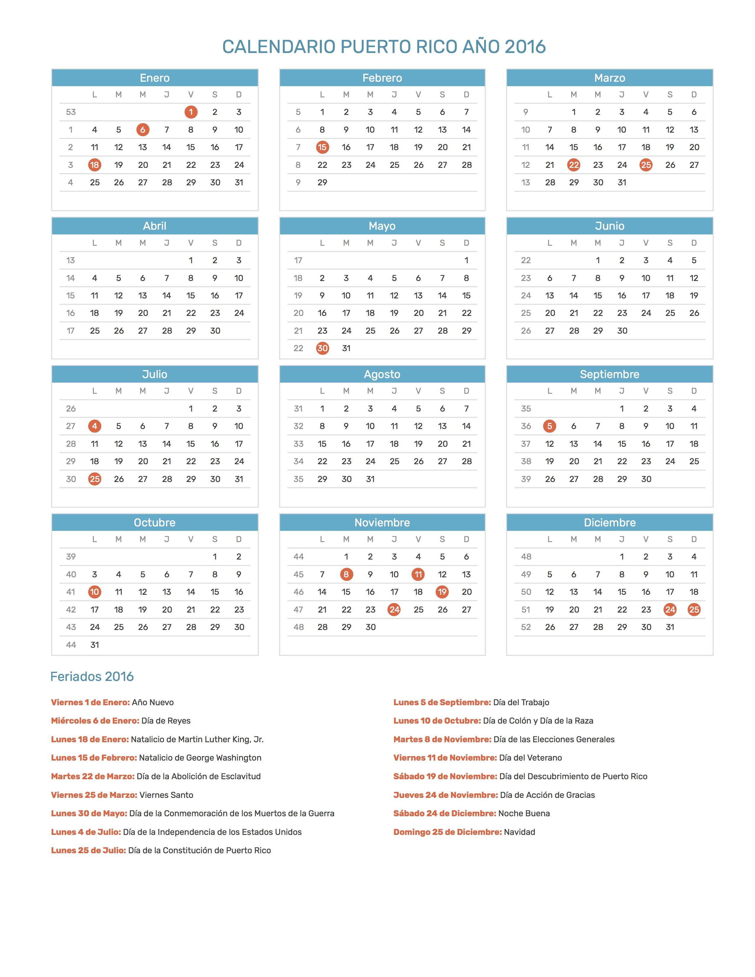 Calendario 2008.Index Of Print Calendario Normal 2016