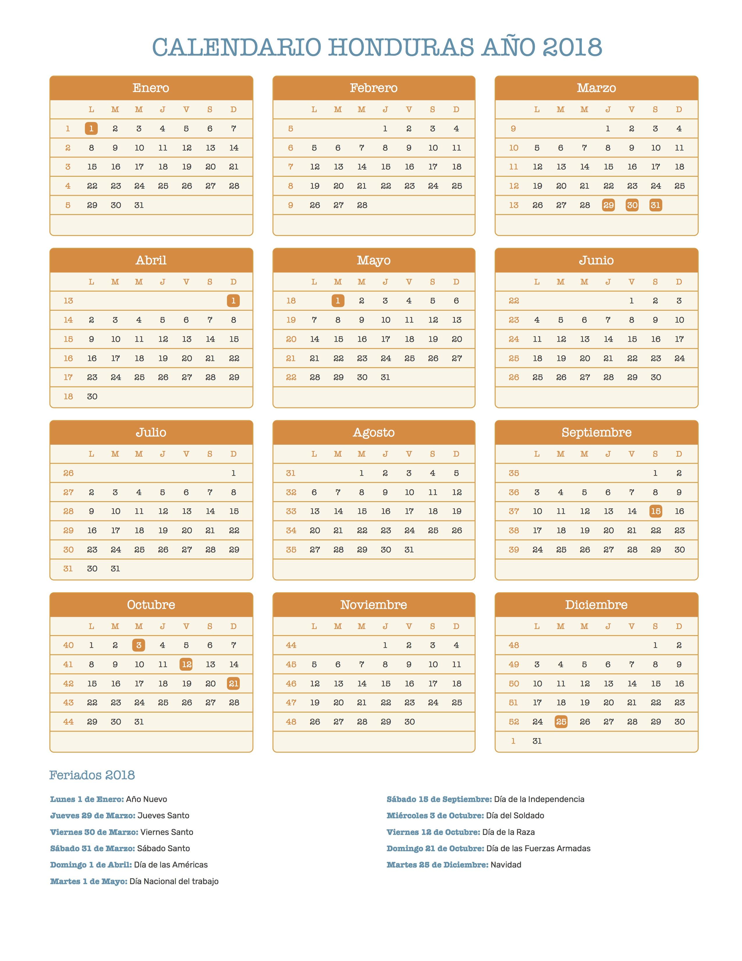 Index of printcalendarioretro2018 calendario honduras 2018g altavistaventures Gallery